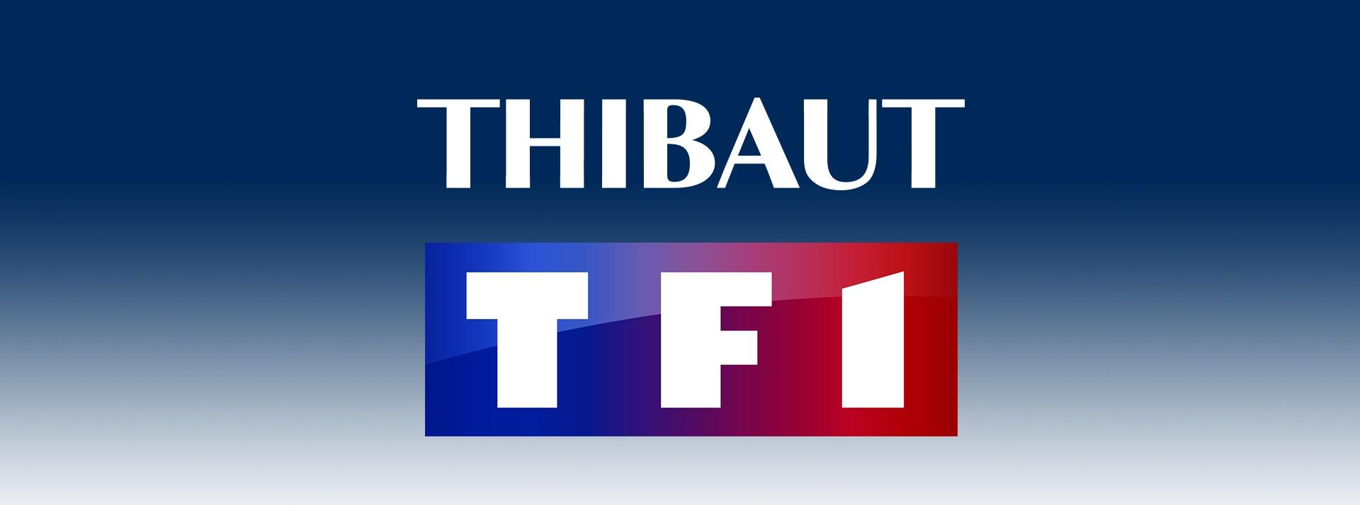 THIBAUT im franzoesischen Fernsehen