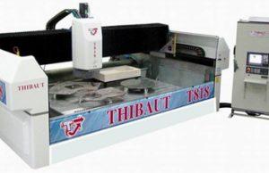 t818 machine à commande numérique