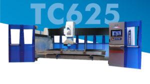 tc625 thibaut débiteuse cnc