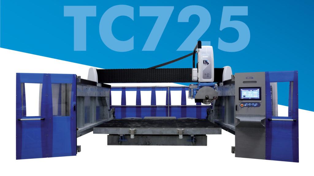 TC725 Thibaut